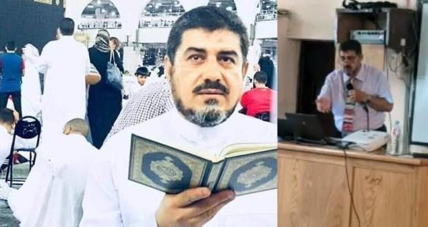 دكتور محمد ابو المعاطي القبلاوي