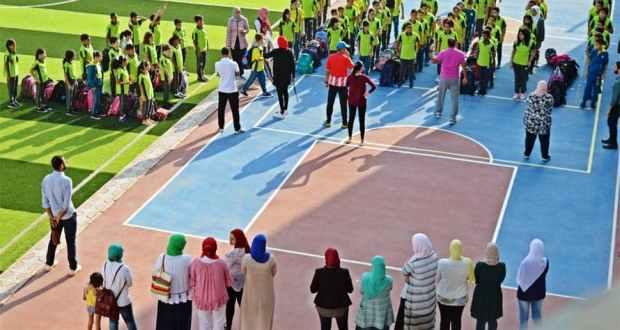 مدارس كابيتال للغات بحدائق الأهرام