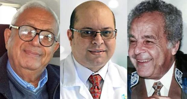 وفاة 3 أطباء فى الأسكندرية بفيروس كورونا