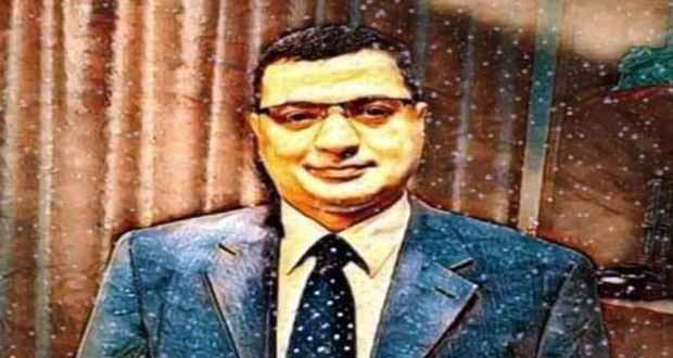 أشرف سعيد، مُدرس رياضيات بمدرسة النهضة الحديثة الإبتدائية المشتركة بشبين الكوم