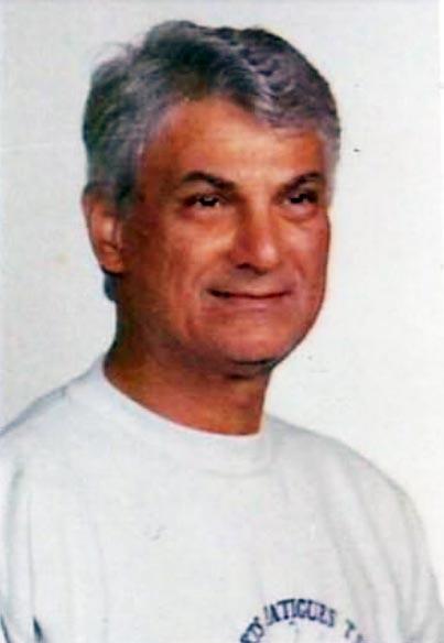 دكتور صبحي سليمان أستاذ الكيمياء التحليلة والصيدلية
