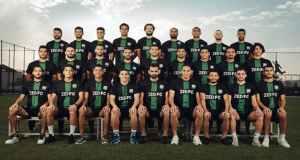 فريق نادي ZED FC