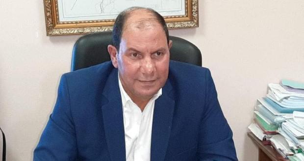 الدكتور حمدي الطباخ - وكيل وزارة الصحه بالقليوبية