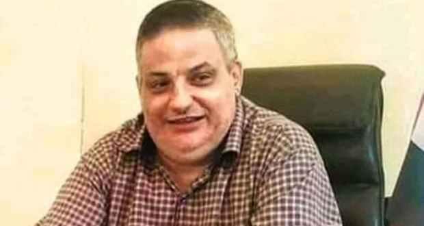 دكتور ابو هاشم اسماعيل مدير مستشفى القرين بالشرقية