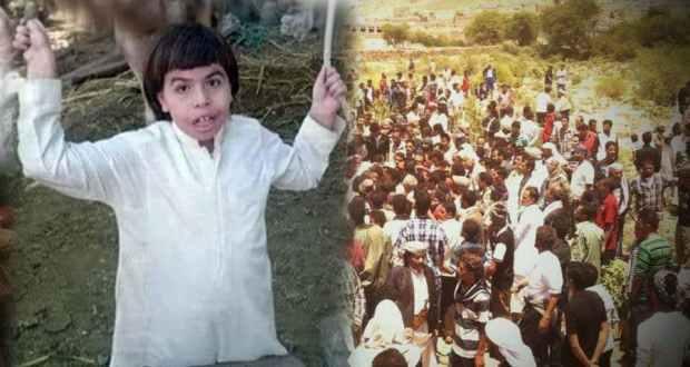 وفاة الطفل عبدالله غنيم بفيروس كورونا في المنوفية