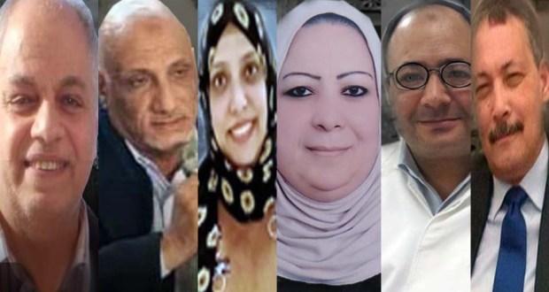 وفاة 7 اطباء بفروس كورونا اليوم