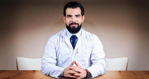 الدكتور محمد رضوان أخصائي جراحة التجميل
