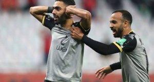 هدف حسين الشحات للنادي الاهلي في الدحيل في كأس العالم للأندية