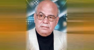 الدكتور محمد العاصى مدير مستشفى المطرية السابق