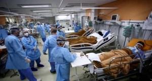 مستشفي عزل حالات فيروس كورونا