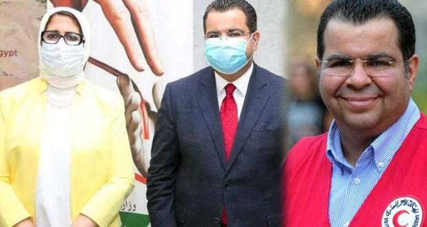 الدكتور إيهاب سراج، مدير عام خدمات نقل الدم القومية بوزارة الصحة