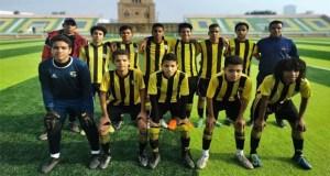 اكاديمية نادي المقاولون العرب