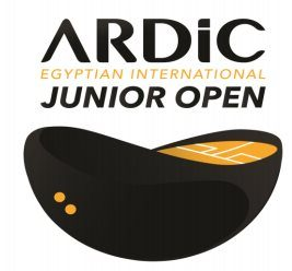 ARDIC Egyptian Junior Open Squash