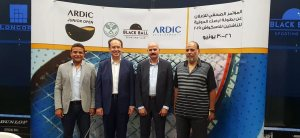 Gearing up for the ARDIC Egyptian Junior