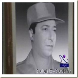 Salah El-Sadany