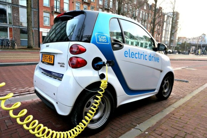 new electric vehicles to be manufactured in egypt to reduce