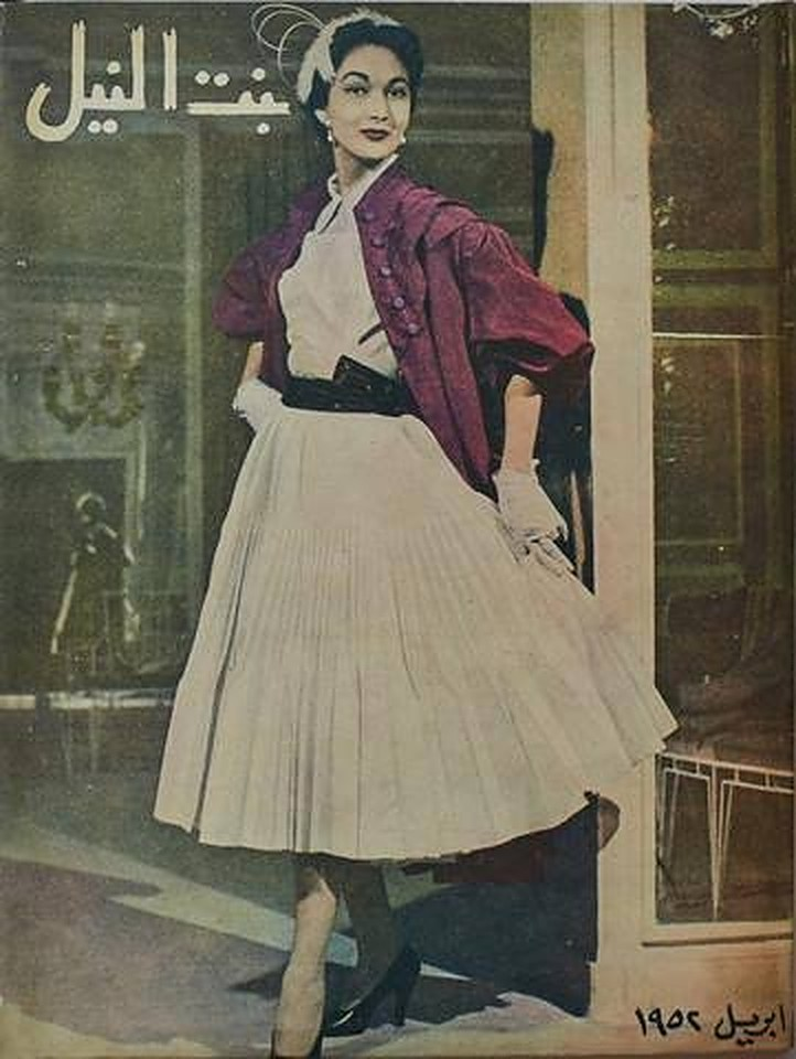 In Upper Egypt Fashion Designer Raghda Tries To Push Women To Own Their Sense Of Style Araby Org