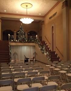 Wedding december kristenandkeithsavethedate the egyptian theatre is dekalb also historic rental rh egyptiantheatre