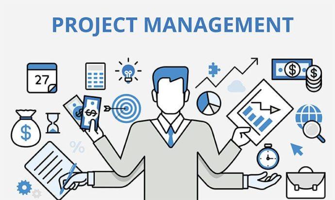 Project Management   إبداع مصر