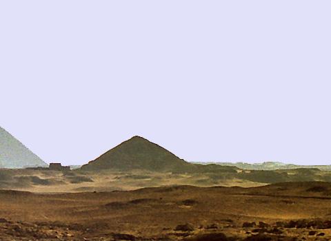 The Pyramid of Pepi II