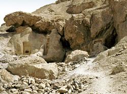 Sanctuary of Ptah & Meretseger