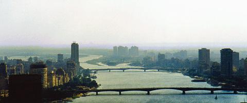 Nile Bridges