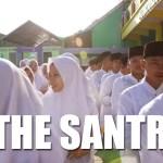 [Opini] Identitas dan Pergulatan Persepsi (Trailer) Film THE SANTRI