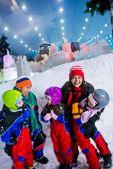2017-03-29 Ski Egypt - Mall of Egypt - Cairo - Egypt - Africa 03