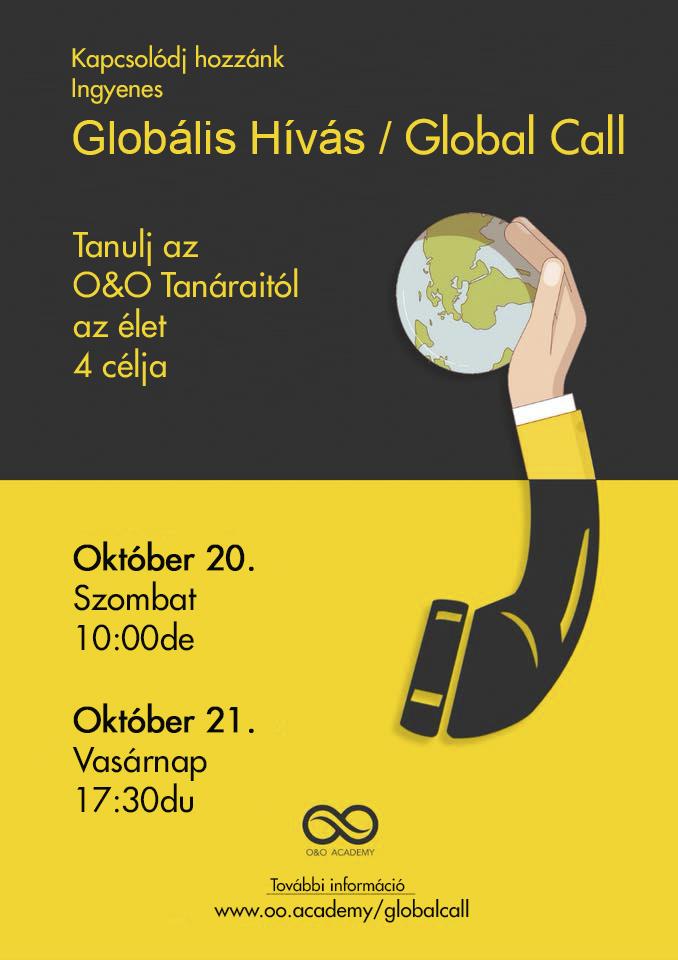 Global Call 20181020