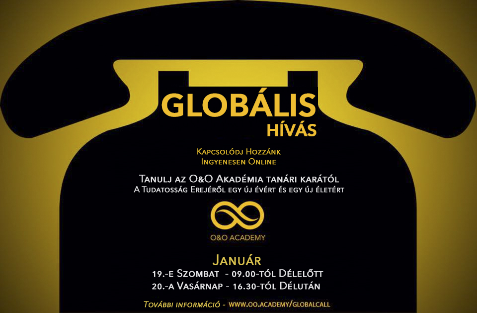 Globális hívás - Global Call