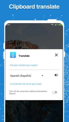 Translate All – Speech Text Translator5