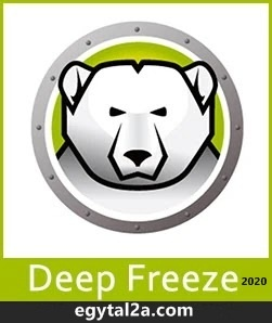 تحميل برنامج ديب فريز 2020 Deep Freeze كامل للكمبيوتر مجانا
