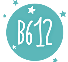 شعار برنامج B612