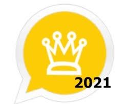 تحميل برنامج واتس اب جولد الذهبى 2021