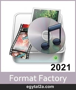 فورمات فاكتوري 2021