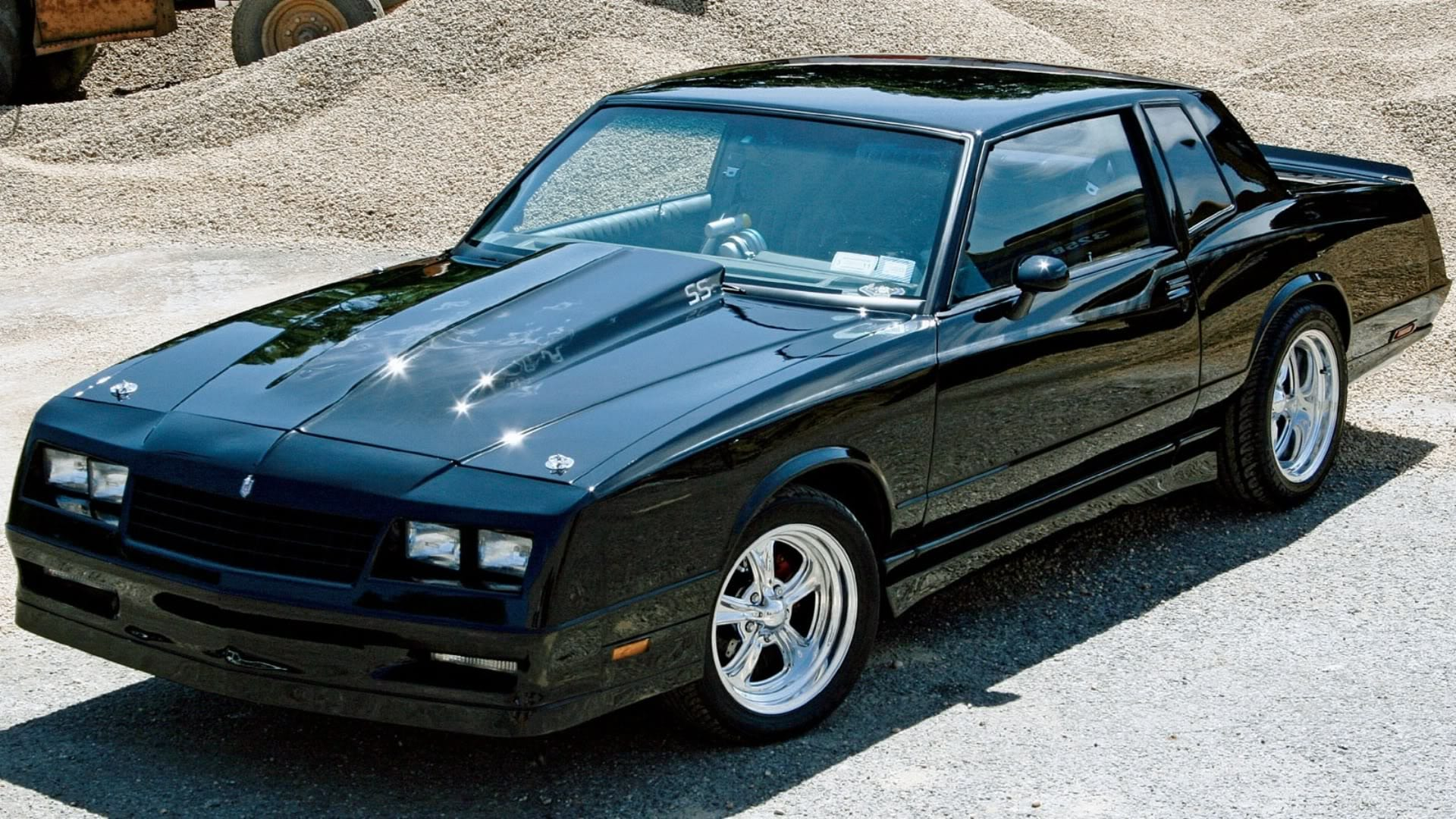 80 s chevy monte carlo ss for sale