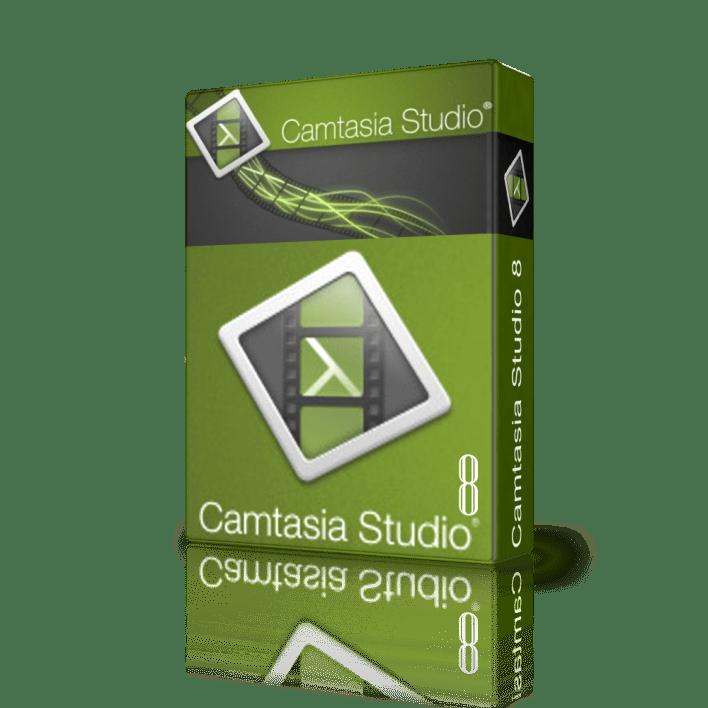 Camtasia 8 Full Program indir