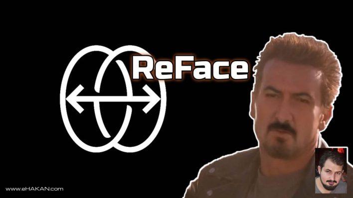 ReFace Video Yüz Değiştirme Uygulaması Nasıl Kullanılır