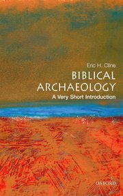 Cline Biblical Archaeology