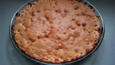 Пирог с ягодами_9