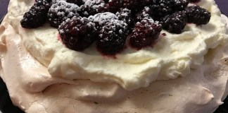 Торт Павлова _