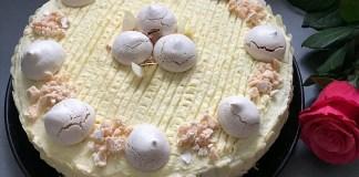 Торт Кристина _
