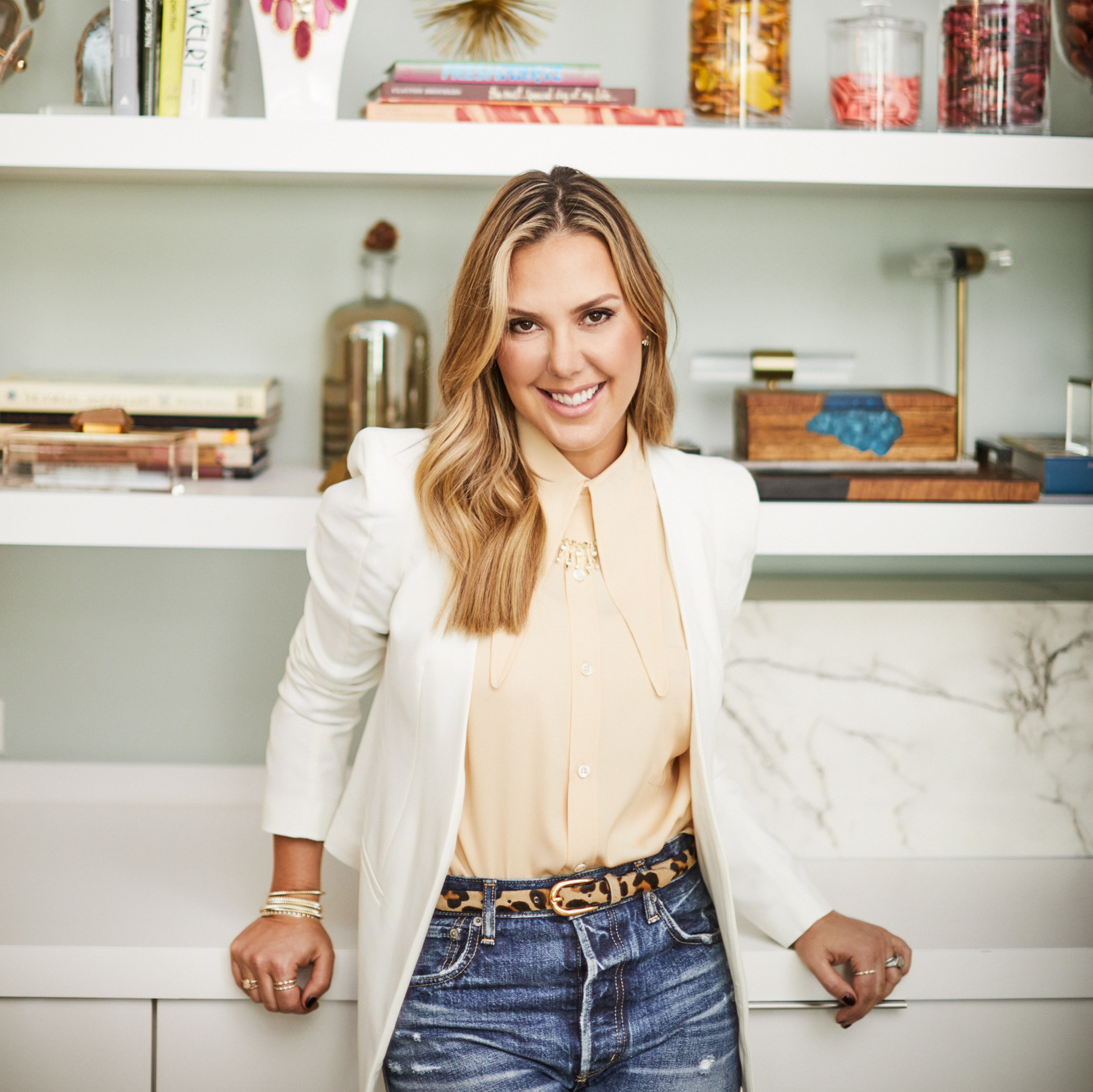 2nd Annual Unstoppable: Passion for a Purpose Luncheon to Feature Kendra Scott of Kendra Scott Jewelry as Keynote Speaker