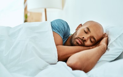Healthy Hibernation: How to Get Good Sleep This Winter