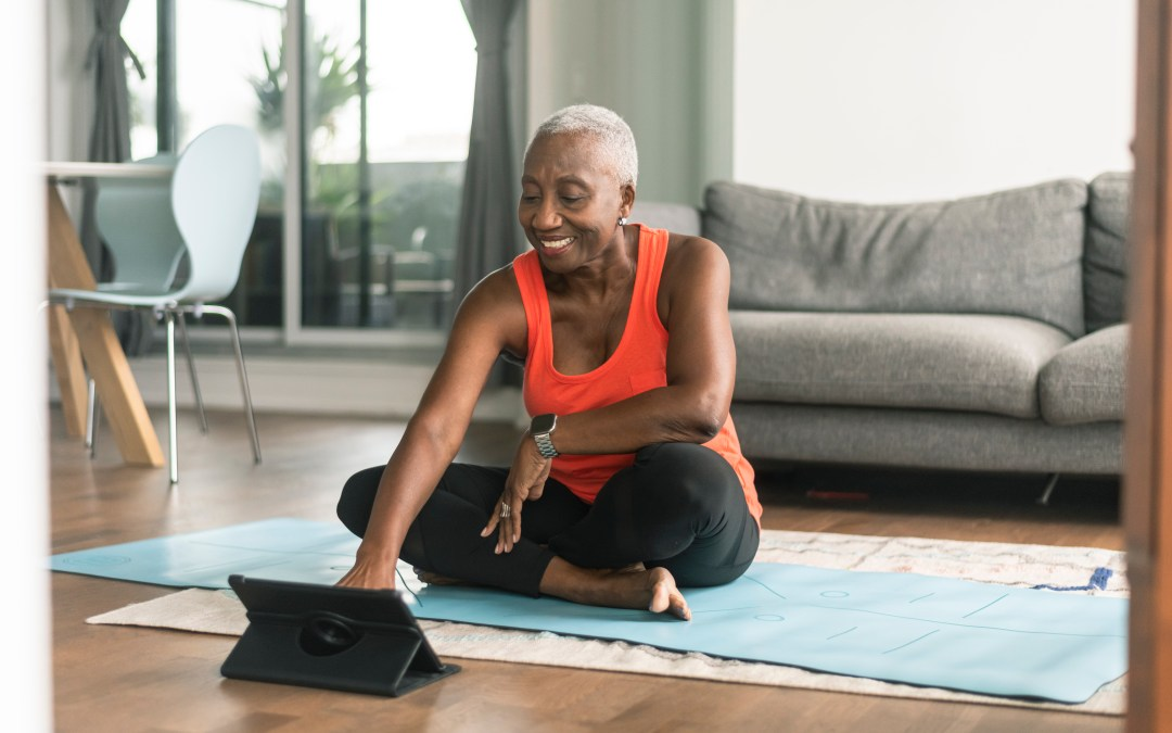 Try These Top Tips for Exercise If You're Busy