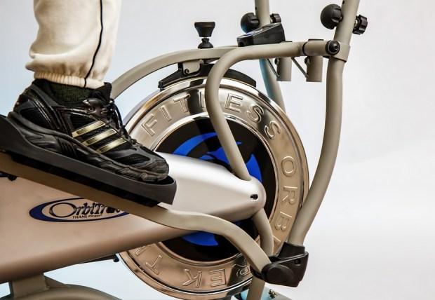 Bicicleta fitness (2)