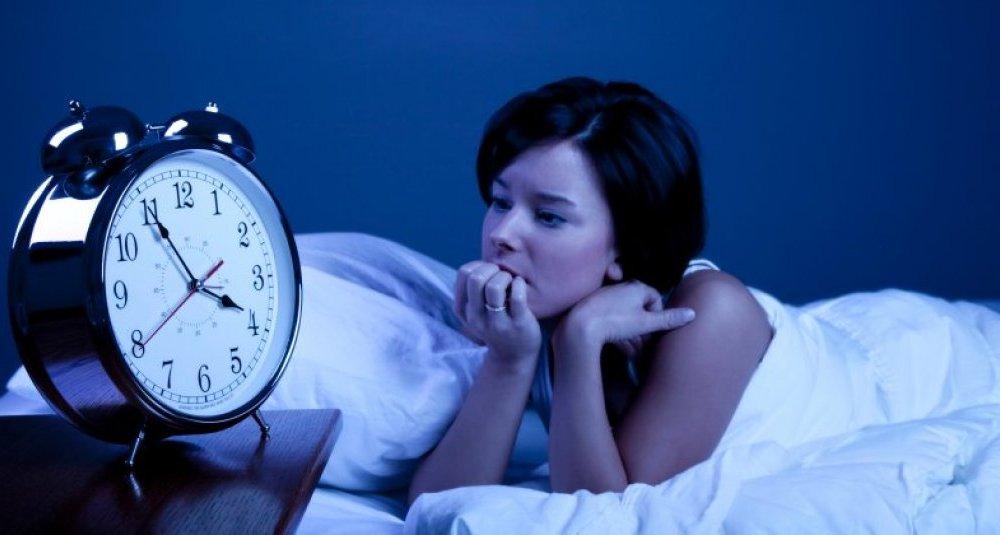 afecțiune a somnului