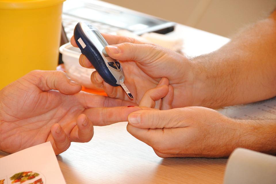 Simptome diabet. Care sunt semnele ce pot indica apariția bolii