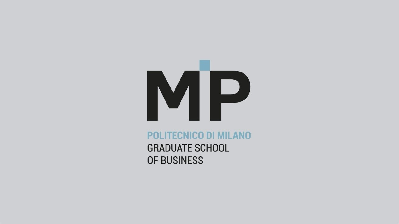 The polytechnic university of milan has two main campuses in the city of milan, italy, where. Overview Mip Politecnico Di Milano Ehef Id