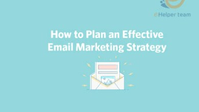 Photo of The most effective method to Create an Email Marketing Plan – part 1